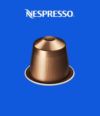 Případová studie Nespresso